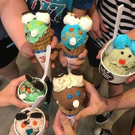 Phoenix heat relief: 13 ice cream shops for frozen treats this summer