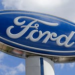 Report: Ford to cut 10% of global workforce