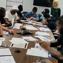 Nonprofit lets employers offer free financial education