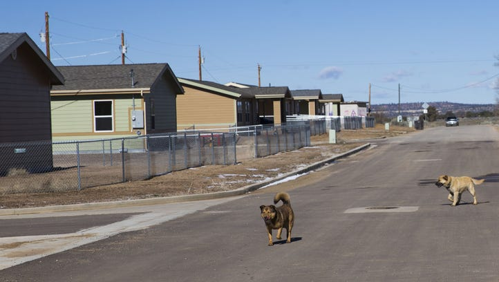 Another costly Navajo housing project: $447K modular homes