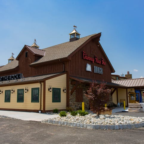 Chimney Rock Inn to open in Flemington; third location in Central Jersey