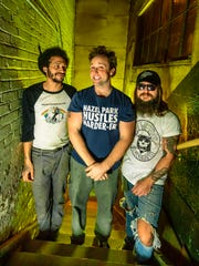 Downtown Brown is one of four acts in the lineup Friday at PJ's Lager House.
