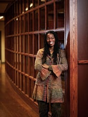 Tiya Miles, bolstered by the MacArthur Fellowship,