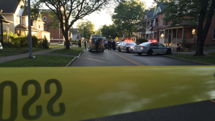 Rochester police investigating fatal stabbing on Oriole Street