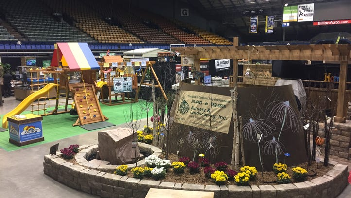 Home show expecting strong crowds on different weekend