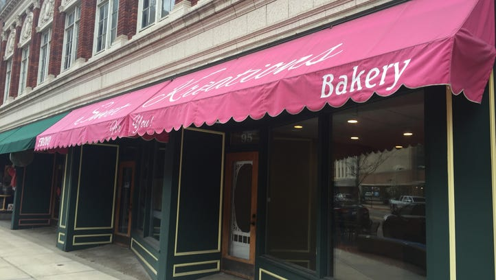Sweet Kreations for You will not return to downtown Battle Creek in 2017 and its downtown lease at 93 W. Michigan Ave. is up for grabs.