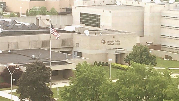 Hepatitis A case found at Oakland County Jail