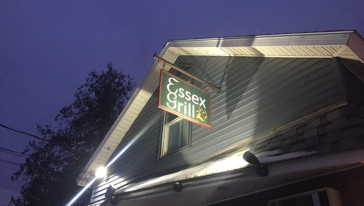 New, larger Essex Grill proposed for Five Corners
