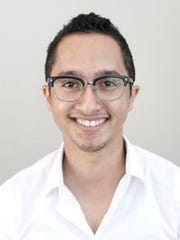 Ryan Kopinski, Florida State PhD candidate/head of Code Academy.