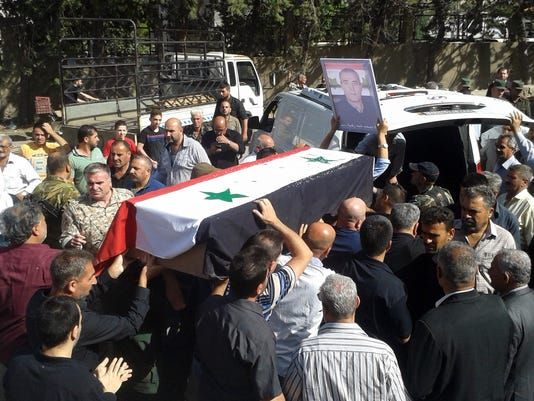 ISIS attacks in Syria: Death toll in Sweida climbs