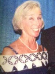 Deanna Maher in the late 1990s.