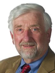 David Carpenter, an expert on the health effects of