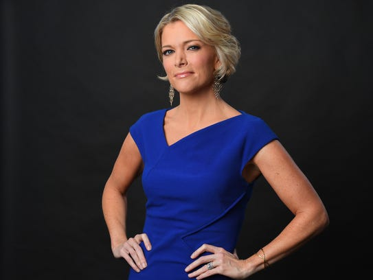 Megyn Kelly will join NBC News in May, and her new