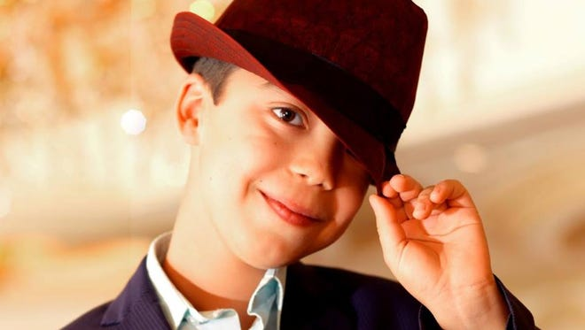 15-year-old pianist, singer, composer and entertainer Ethan Bortnick is set to perform at 2:30 p.m. Jan. 17 at the Abraham Chavez Theatre, Downtown.