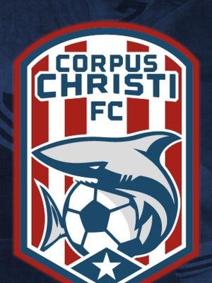 Corpus Christi FC logo