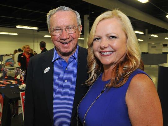 Brevard Supervisor of Elections Lori Scott said she