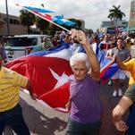 On celebrating Fidel Castro's death