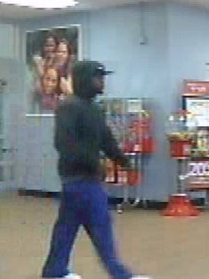 Greenville County investigators need help identifying a suspect after an armed robbery at the Walmart on Woodruff Road.