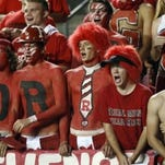 Rutgers students can win big if the football team scores a touchdown on its first kick return of the season.(Photo: File photo)