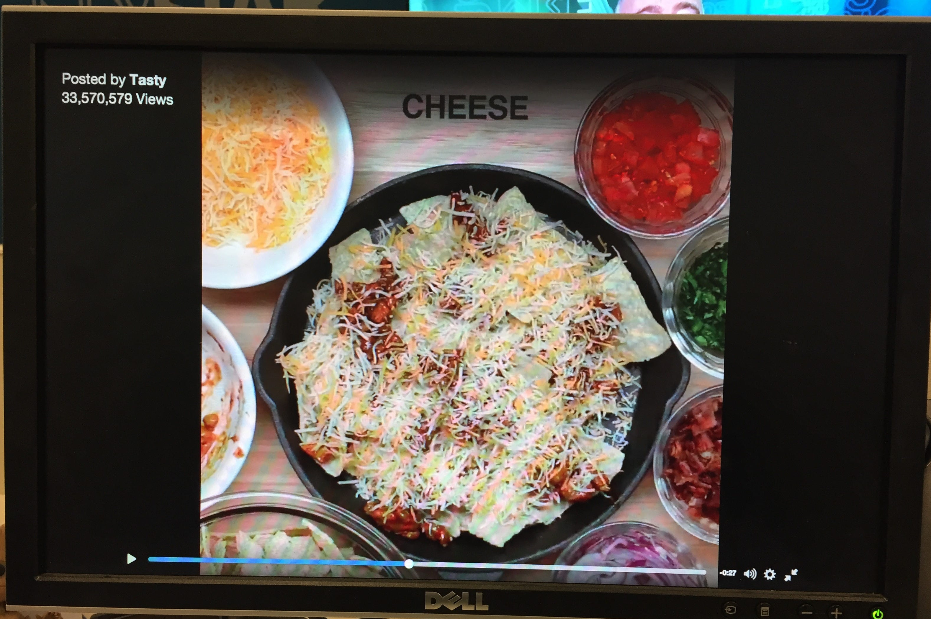 Everything will be great: video recipes from the program are included in the new section 93