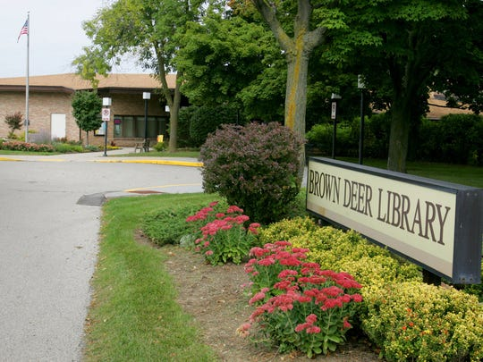 Shalom Baptist Church has offered to buy the Brown Deer Library building. The library will soon relocate to the former Westbury Bank building in the Original Village neighborhood.
