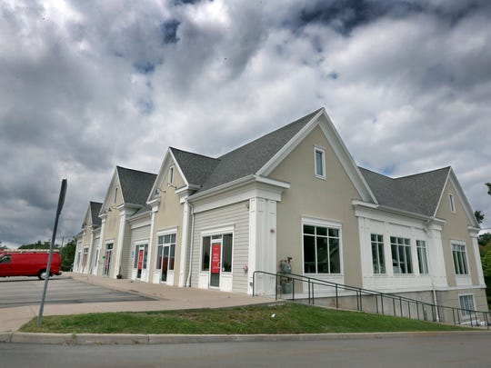 The fourth location of the Village Bakery and Cafe will be at 44 E. Main St. in the Village of Webster.