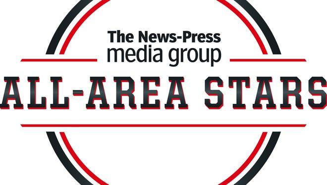 All-Area stars