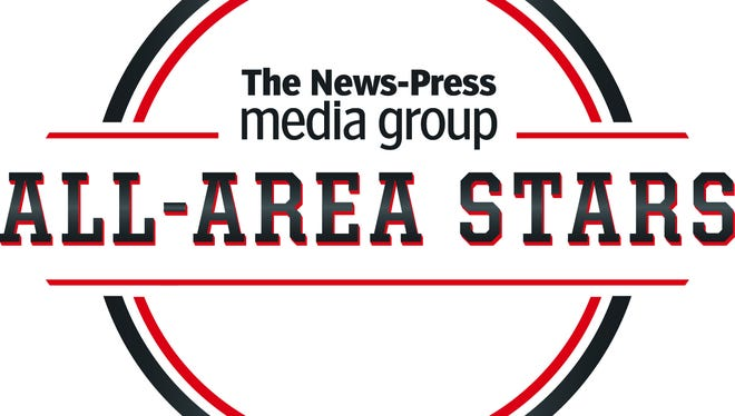 The News-Press All-Area team