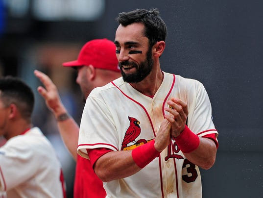 Matt Carpenter is one of the best players in baseball