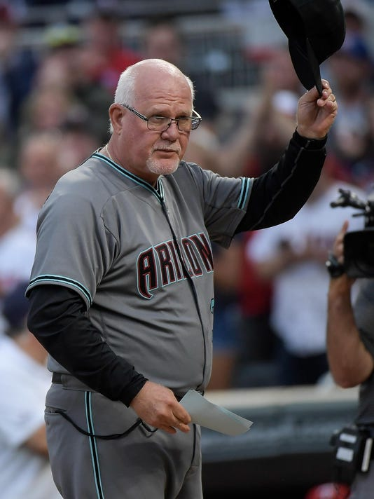 Tigers to hire Ron Gardenhire as new manager