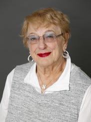 Joy C. Krejcarek