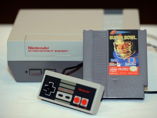 "Released in 1991, ""Super Tecmo Bowl"" still has plenty of fans."