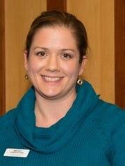 Becky Heisler