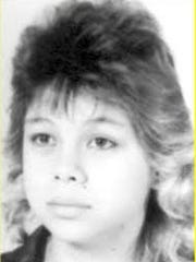 Marjorie Knox, 14, disappeared on Feb. 14, 1987.