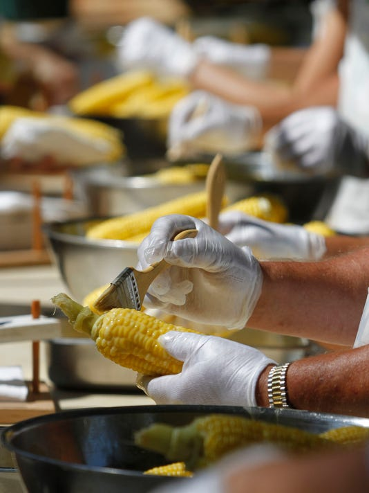 Aumsville Corn Fest