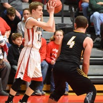 Panthers ousted, Cougars advance at regional