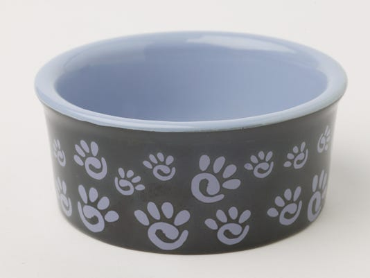 Pet Talk Blog dog bowl