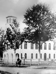 Completing the building of the new St. Landry Parish