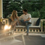 New movies this week: 'Forever My Girl'