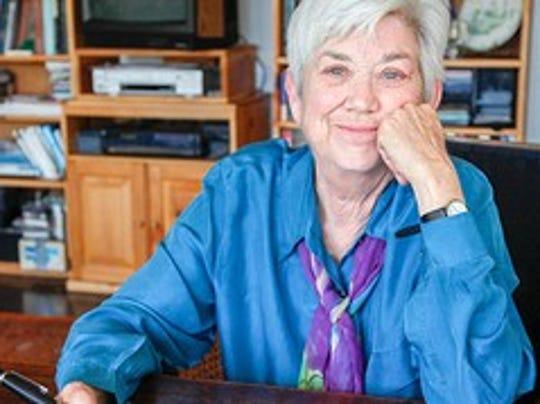 Ellen Bryant Voigt is the founder of the Warren Wilson