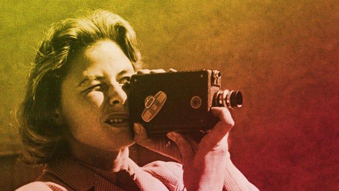 The new documentary from Stig Björkman examines the life of movie star Ingrid Bergman.