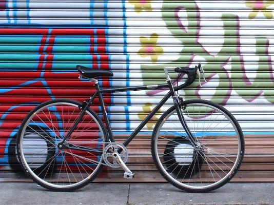 Detroit Bikes C Type