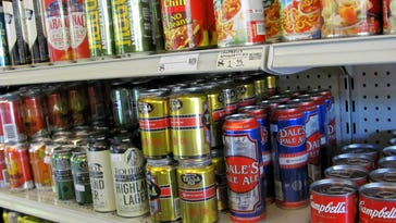 Nathaniel Square Corner Store: Rochester's Big Little Beer Store