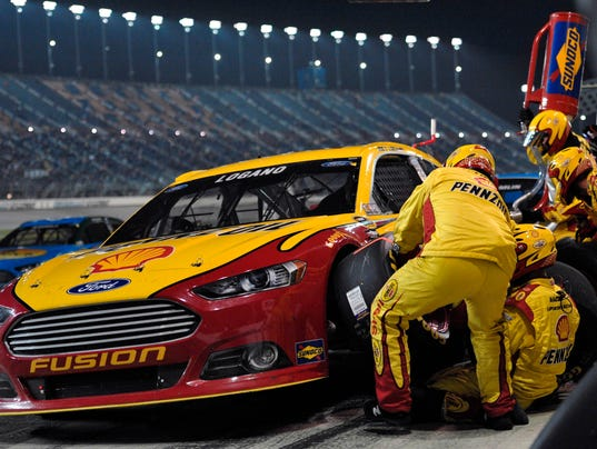 USP NASCAR_ Geico 400_002