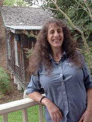 Festival of Words founder Patrice Melnick taught English and creative writing for 13 years at Xavier University.