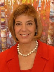 Jennifer Laszlo Mizrahi is president of RespectAbilityUSA.org,