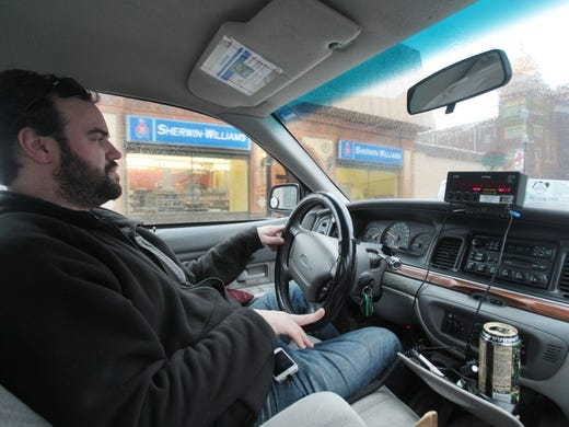 What if Uber came to Springfield? We asked taxi companies and the city