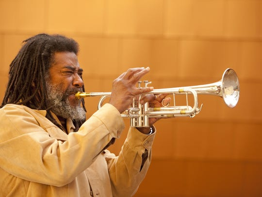 Wadada Leo Smith will perform at the 2019 Big Ears Festival.