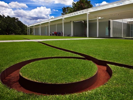 A must-see for art lovers in Houston is the Menil Collection,