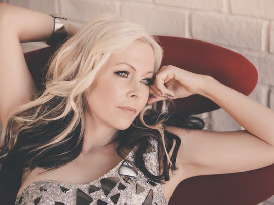 Terri Nunn, lead vocalist of Berlin, has been with the band since 1978.